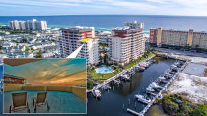 Property for sale at 725 Gulf Shore Drive #901A, Destin,  FL 32541