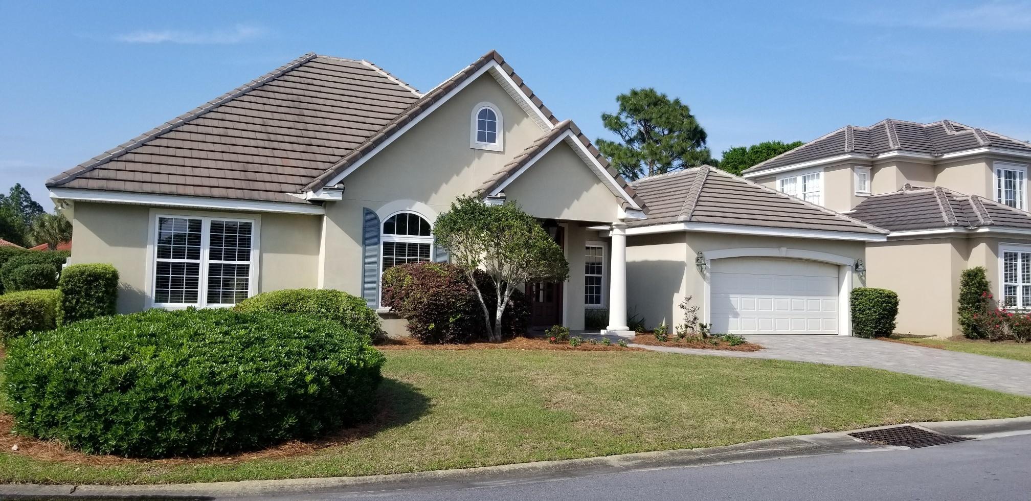 4323  Sunset Beach Circle, Niceville, Florida