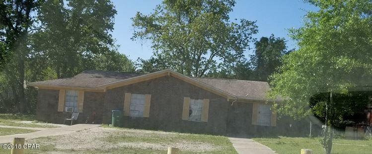 Photo of home for sale at 4002 11th, Panama City FL