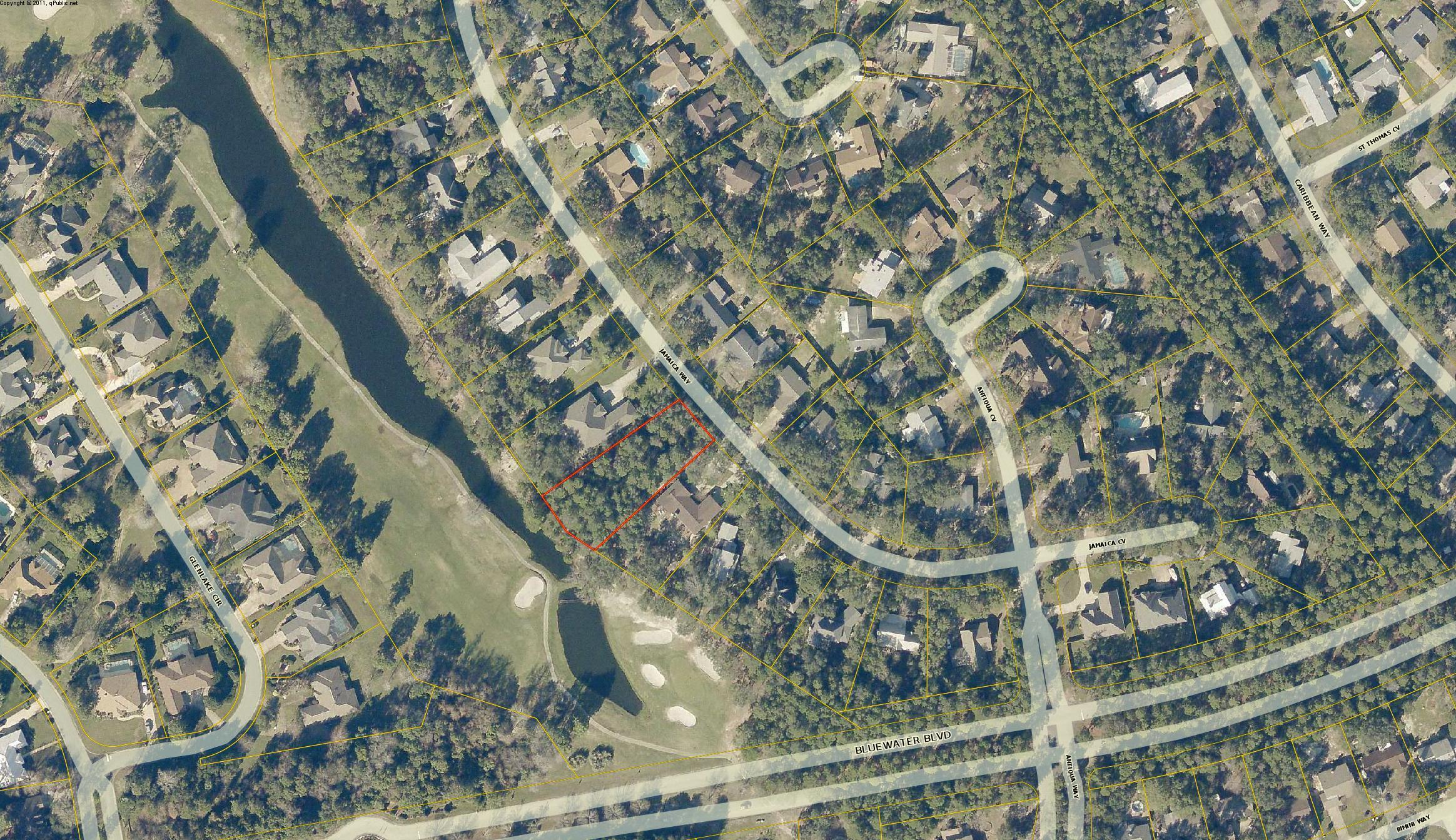 .56  Jamaica Way, Niceville in Okaloosa County, FL 32578 Home for Sale