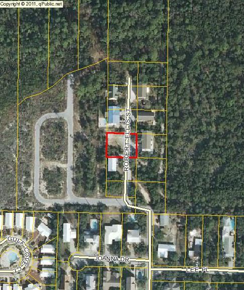 Photo of home for sale at Lot 10 Robert Ellis, Santa Rosa Beach FL