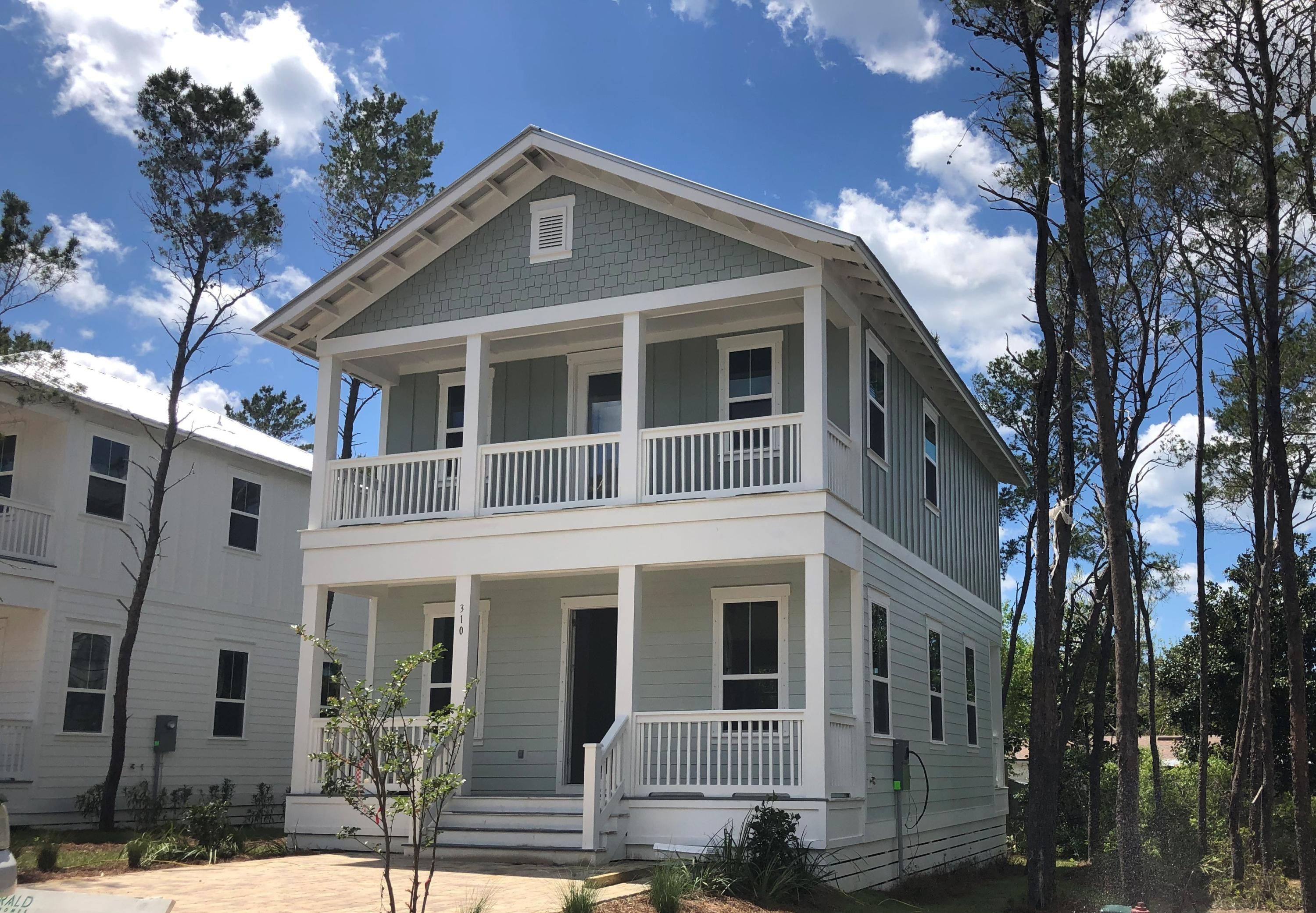 MLS Property 802189 for sale in Inlet Beach