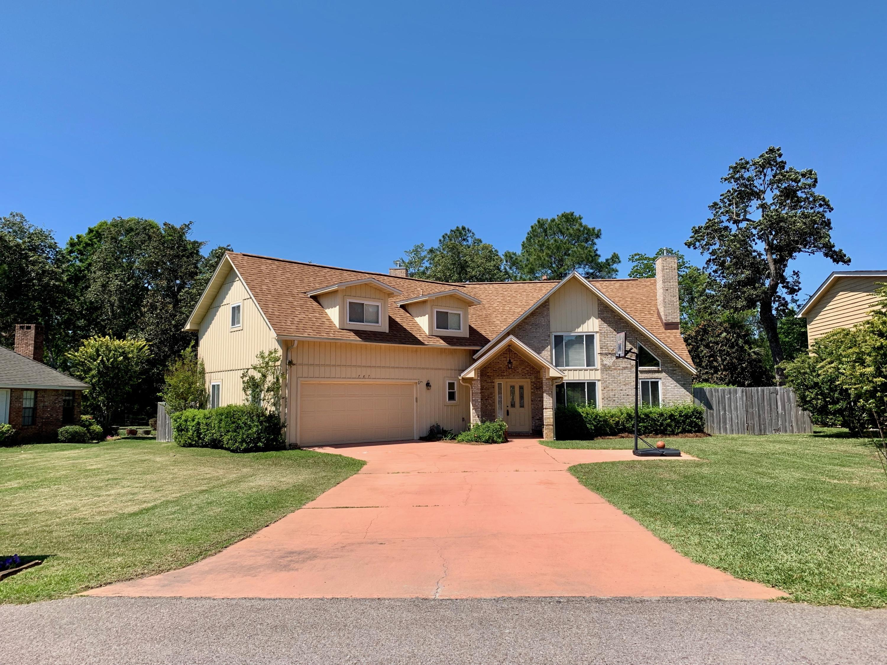 707 N Turnberry Cove, Niceville in Okaloosa County, FL 32578 Home for Sale