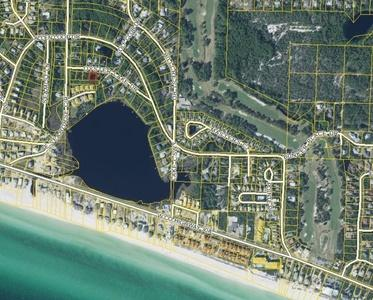 Photo of home for sale at LOT 4 Oyster Lake, Santa Rosa Beach FL