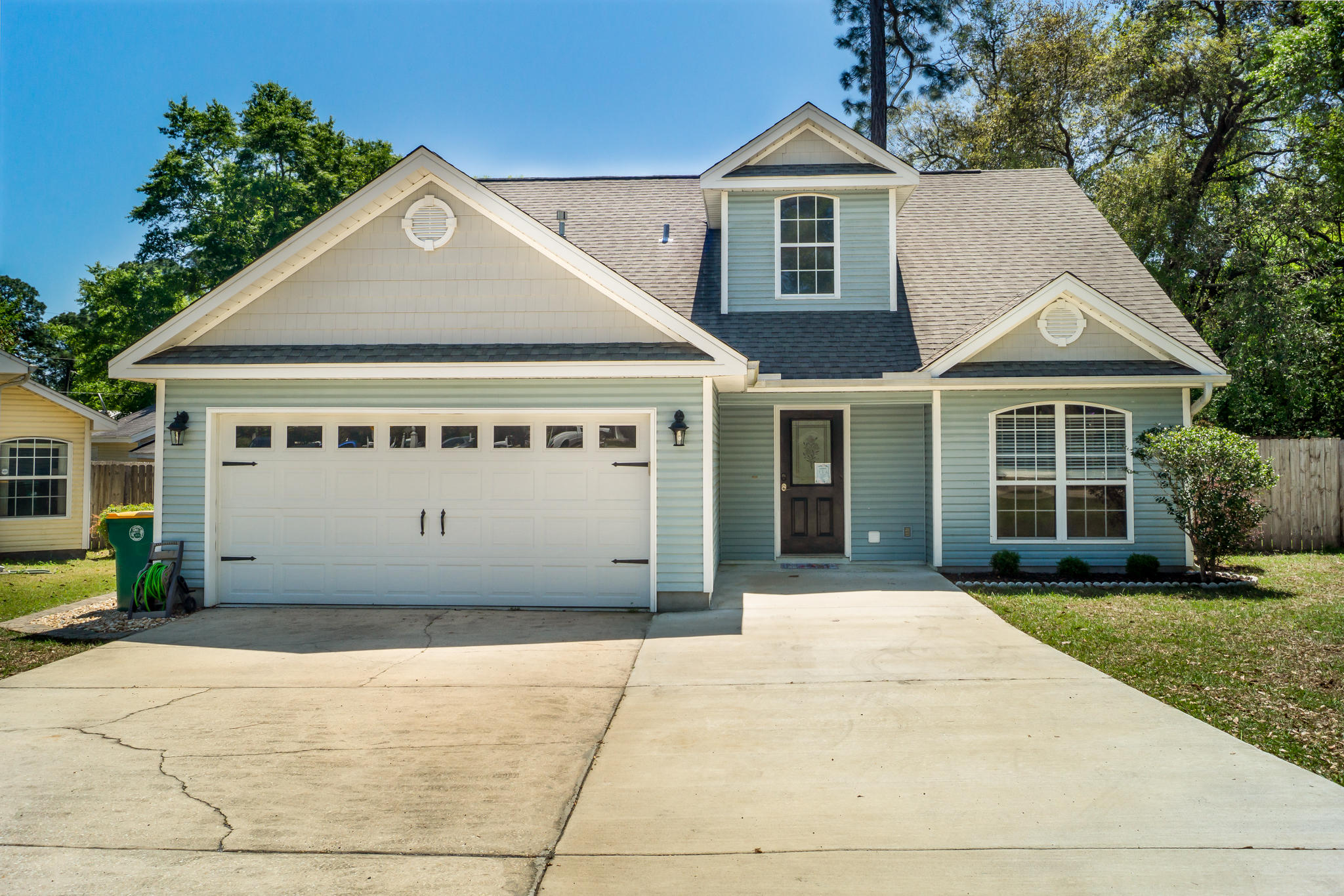 1685  Glenwood Court, Niceville in Okaloosa County, FL 32578 Home for Sale