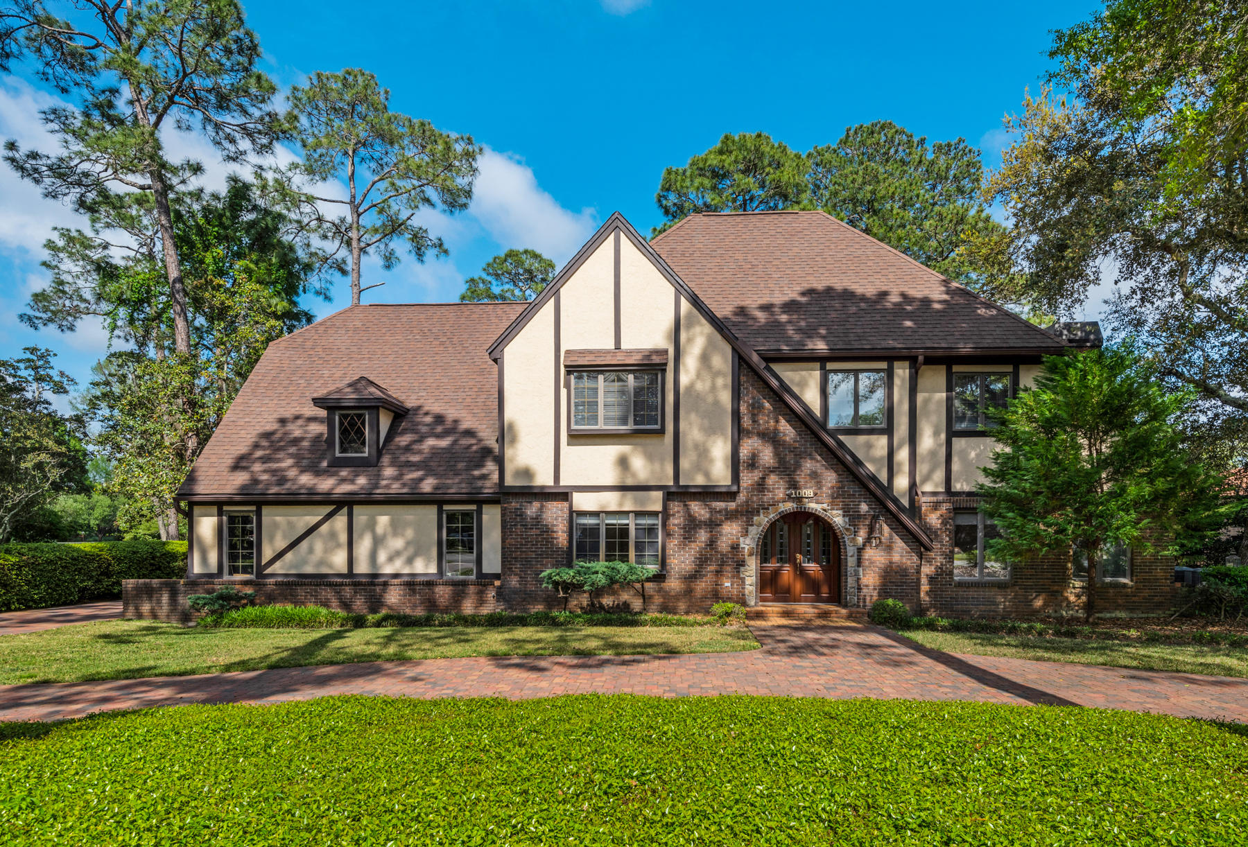 1009 E Troon Drive, Niceville in Okaloosa County, FL 32578 Home for Sale