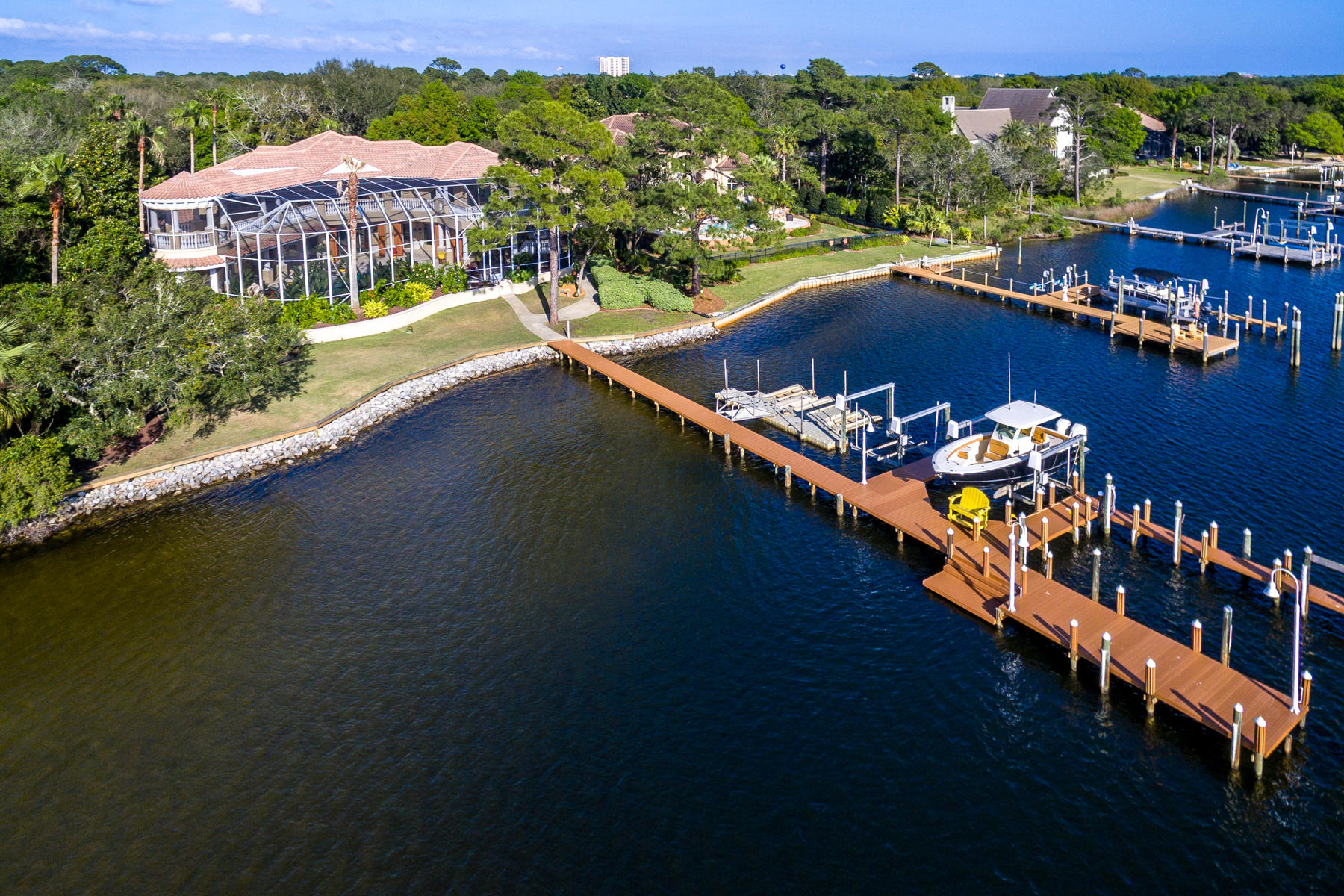 4516  OLDE PLANTATION Place, Destin, Florida