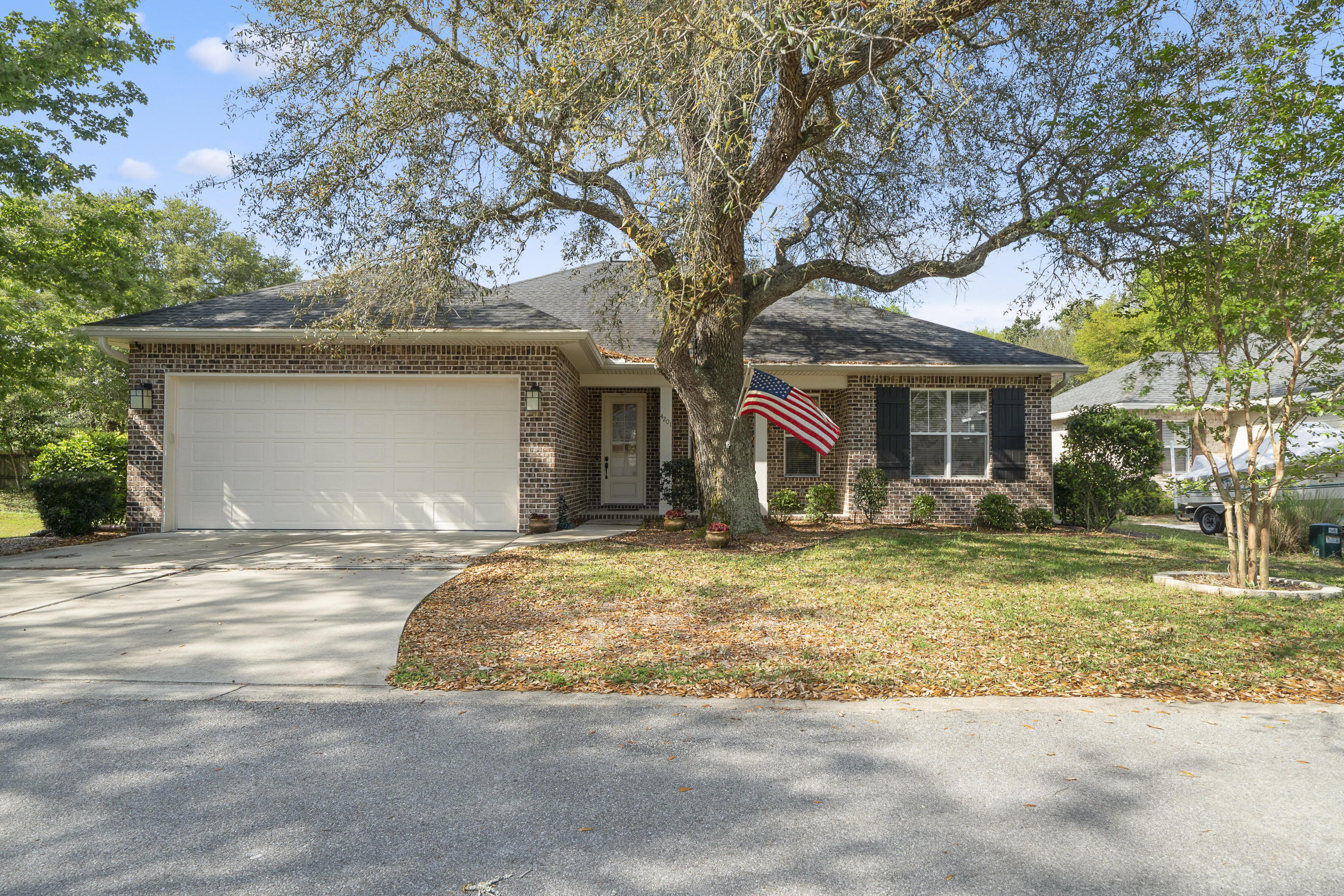 4201  Black Pearl Cove, Niceville in Okaloosa County, FL 32578 Home for Sale
