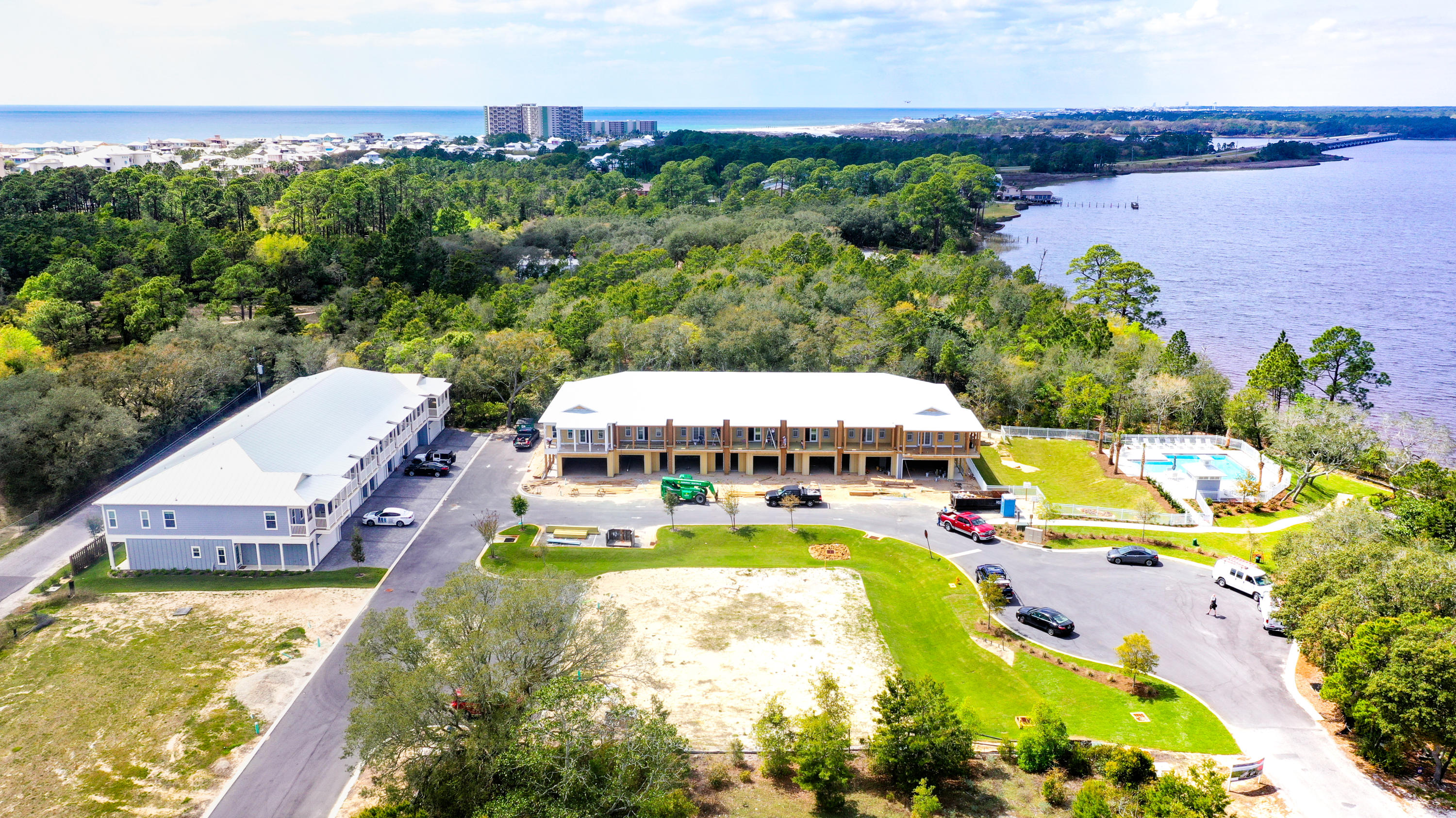 Photo of home for sale at 22926 Ann Miller, Panama City Beach FL