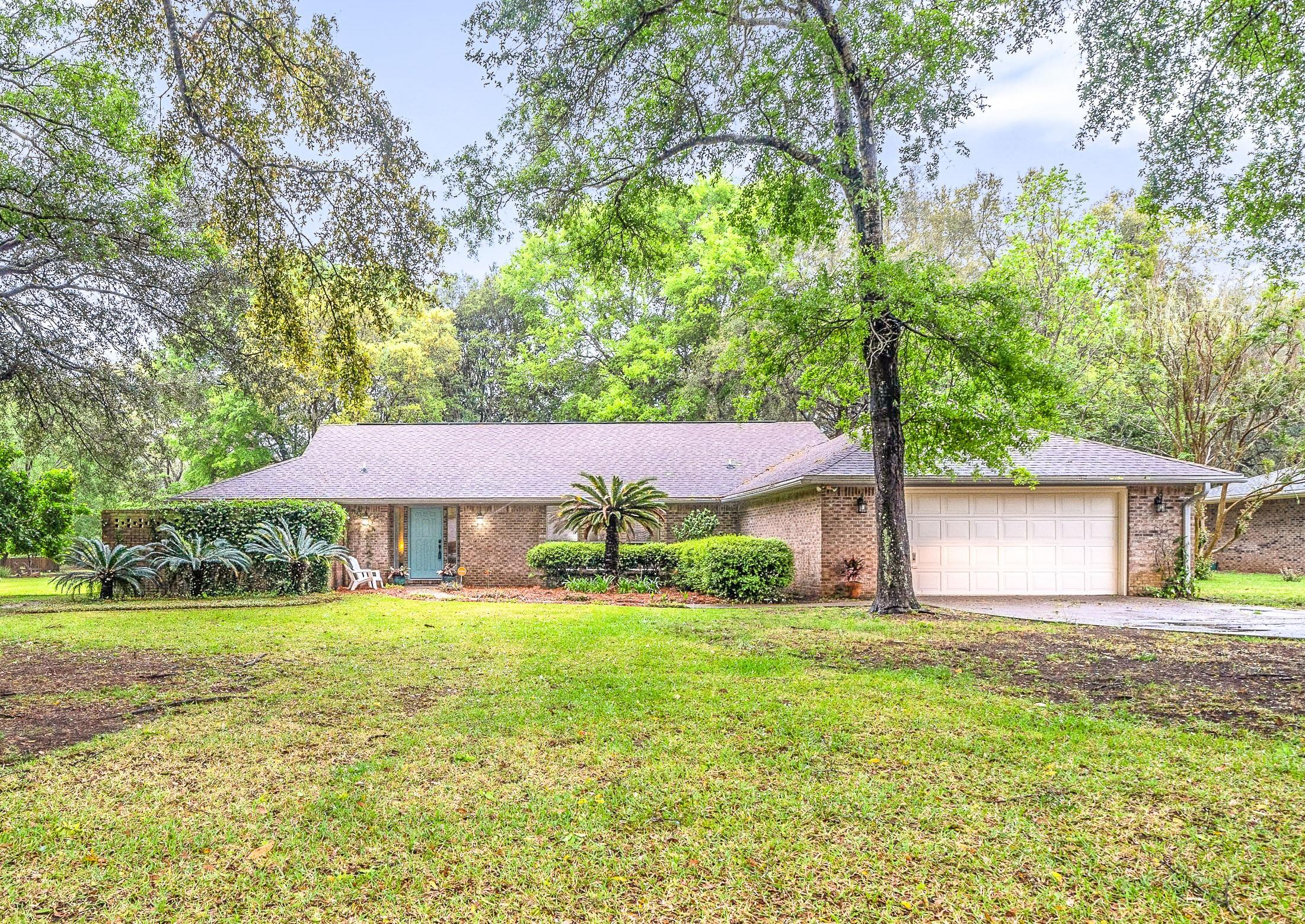 210  Ruckel Drive, Niceville in Okaloosa County, FL 32578 Home for Sale