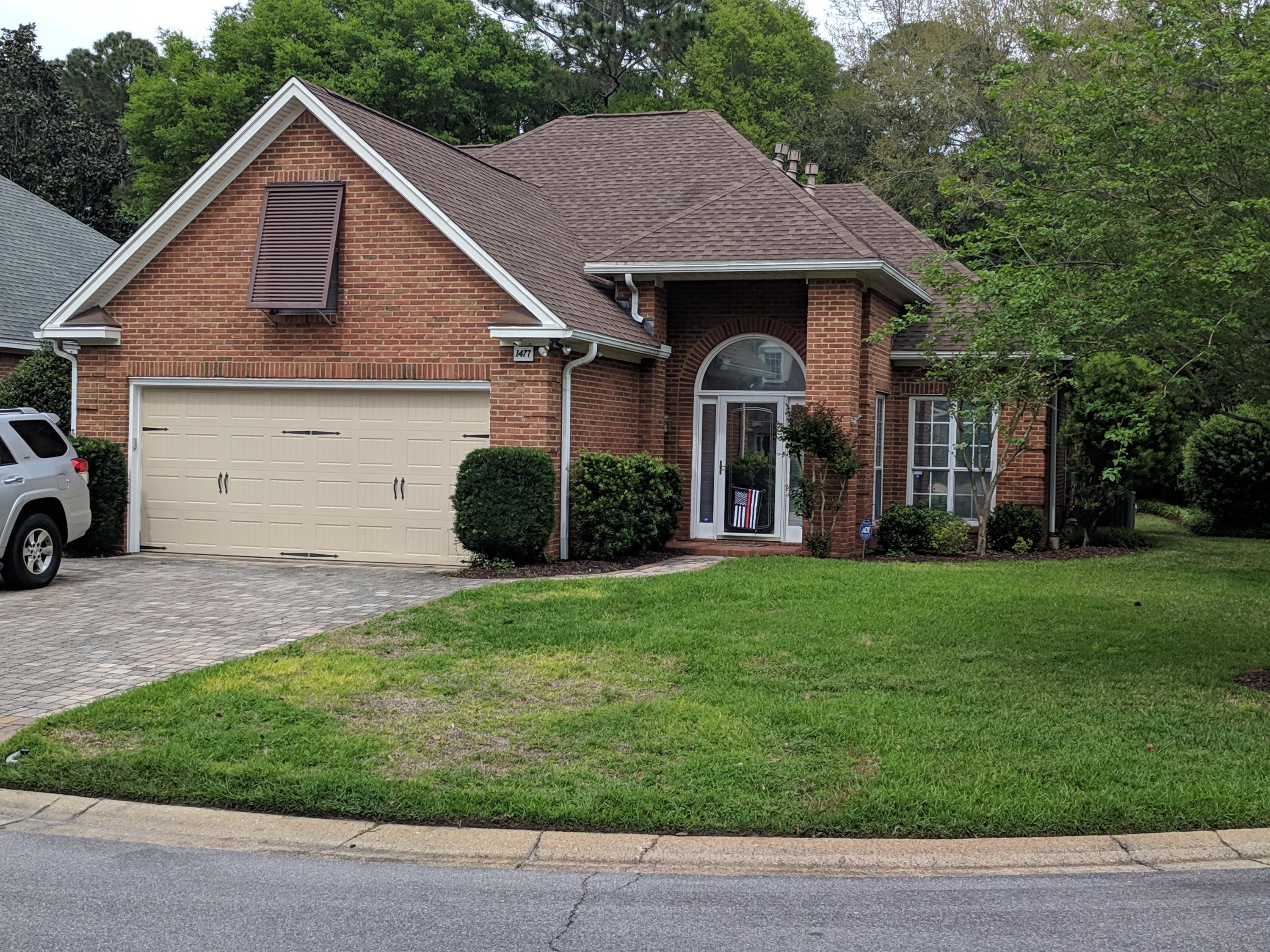 1477  Oakmont Place, Niceville in Okaloosa County, FL 32578 Home for Sale