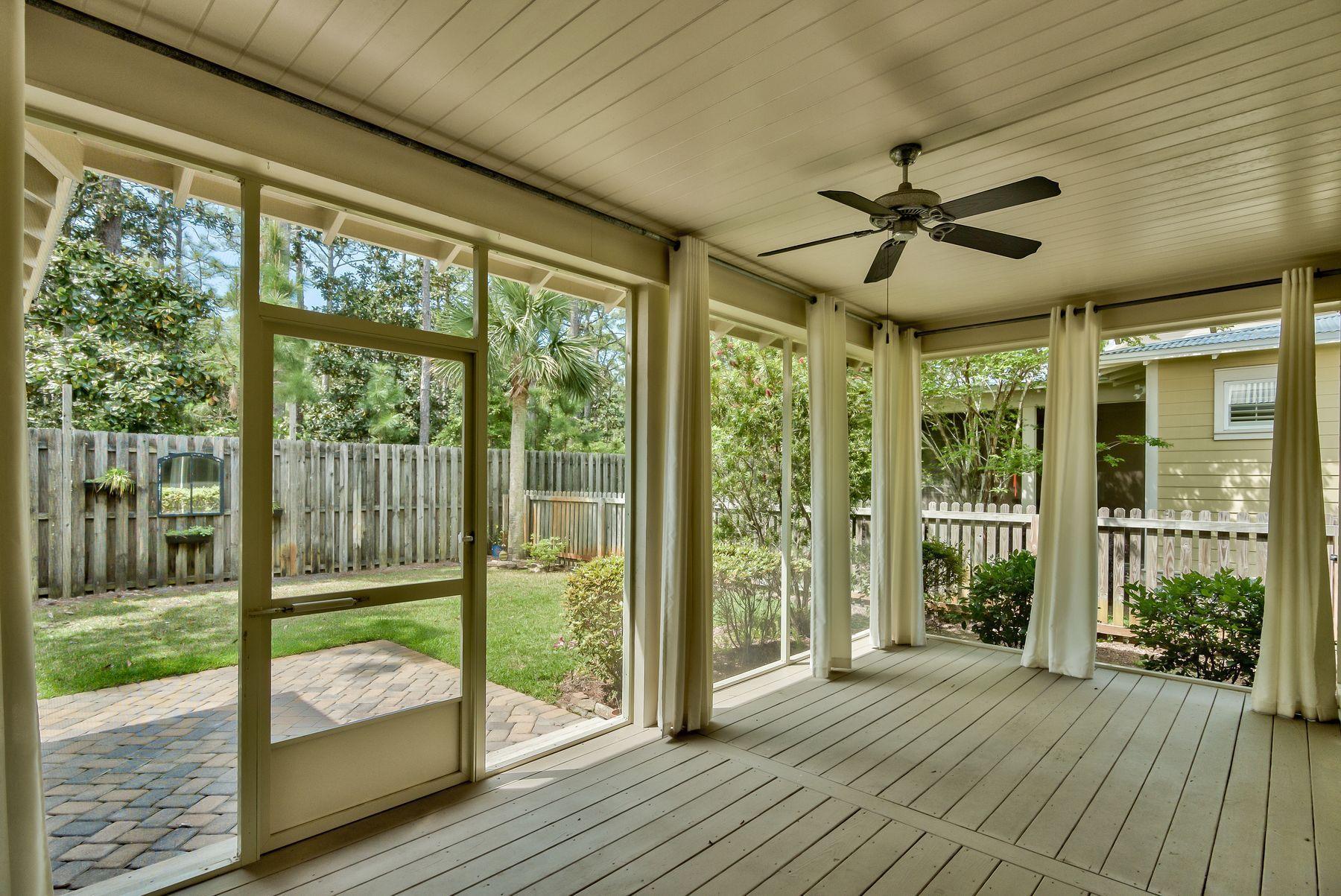 Photo of home for sale at 364 Carson Oaks, Miramar Beach FL