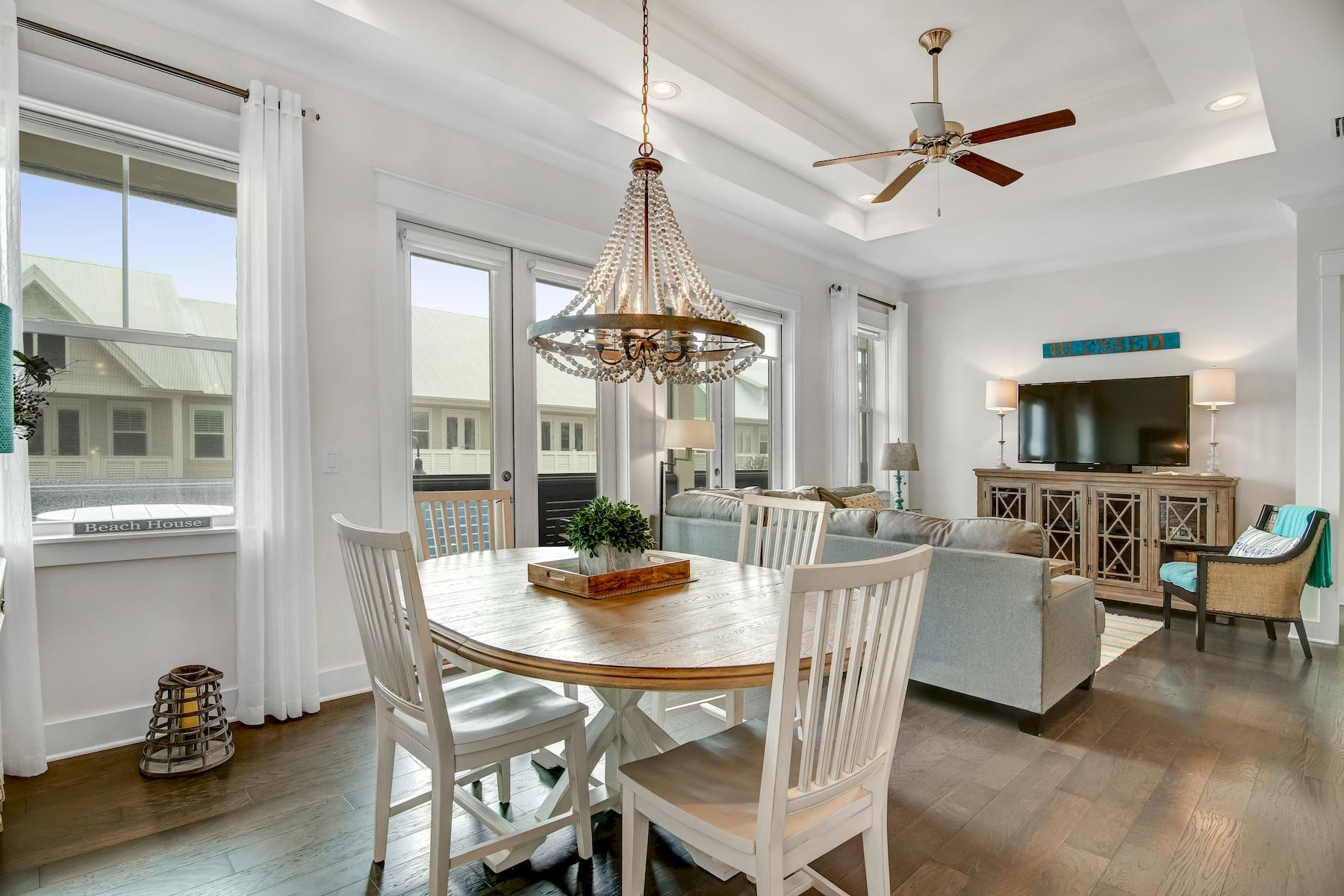 Photo of home for sale at 70 Milestone, Inlet Beach FL