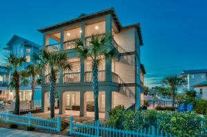 Property for sale at 4480 Ocean View Drive, Destin,  FL 32541