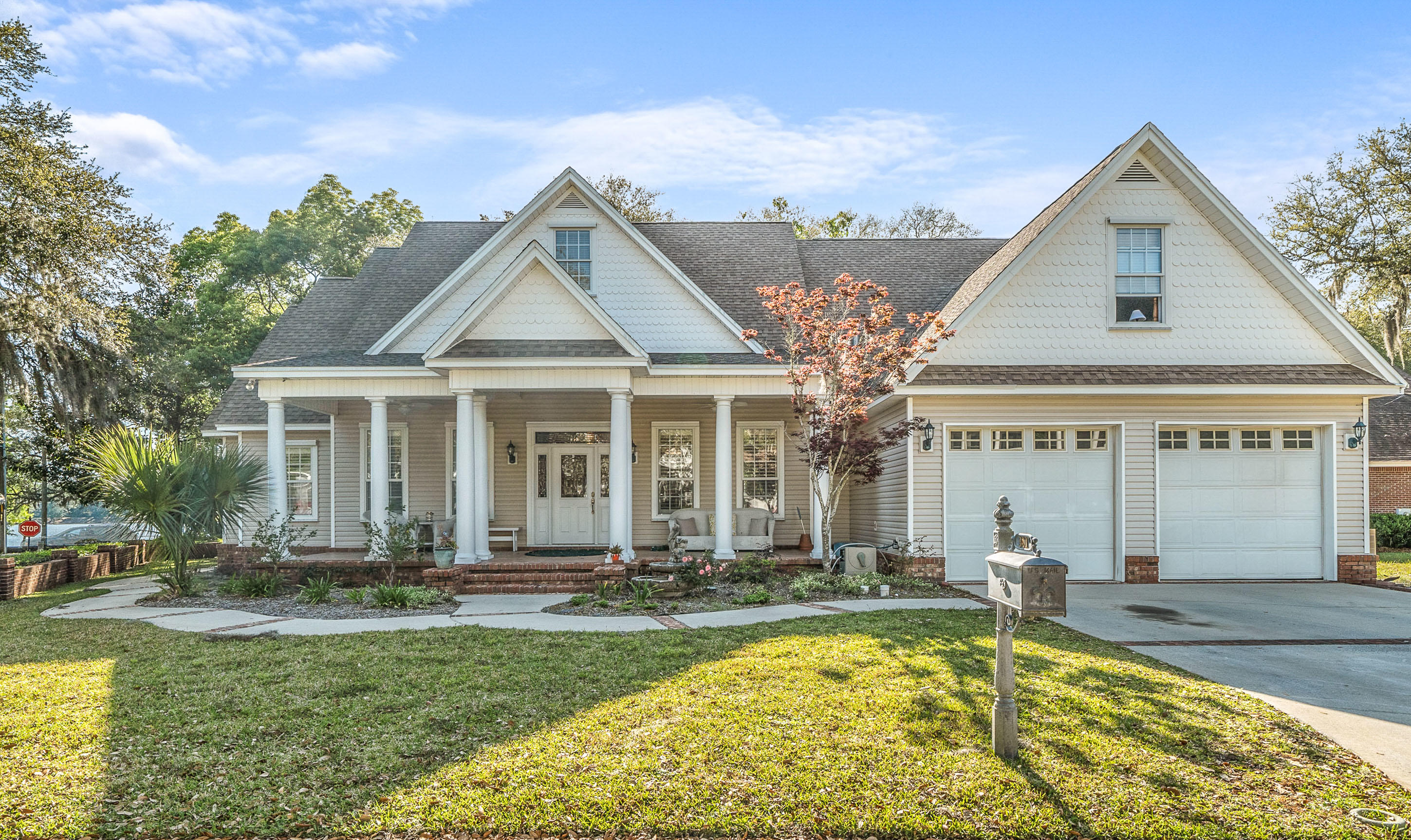 301  Grand Oaks Drive, Niceville, Florida