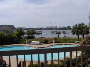 Property for sale at 214 SW Miracle Strip Parkway #B215, Fort Walton Beach,  FL 32548