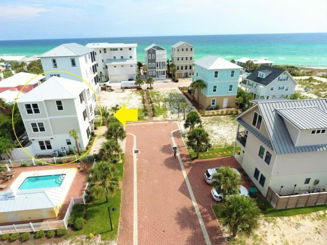 MLS Property 821161 for sale in Inlet Beach
