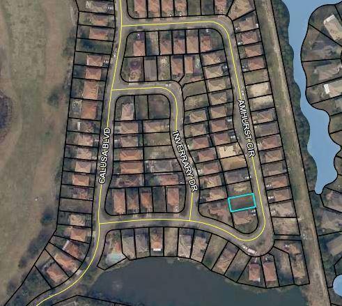 4701  Amhurst Circle, Destin, Florida