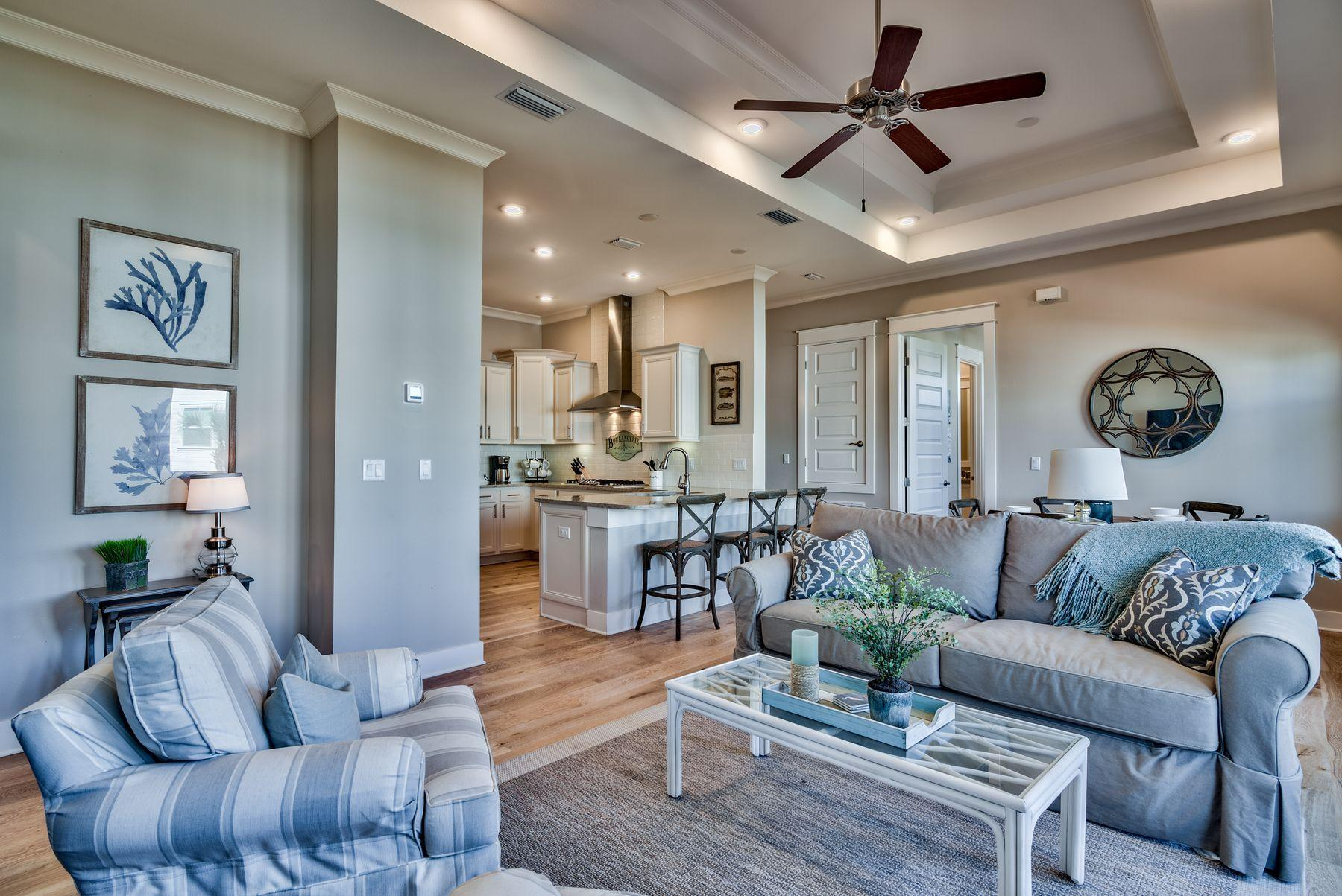 MLS Property 821344 for sale in Inlet Beach