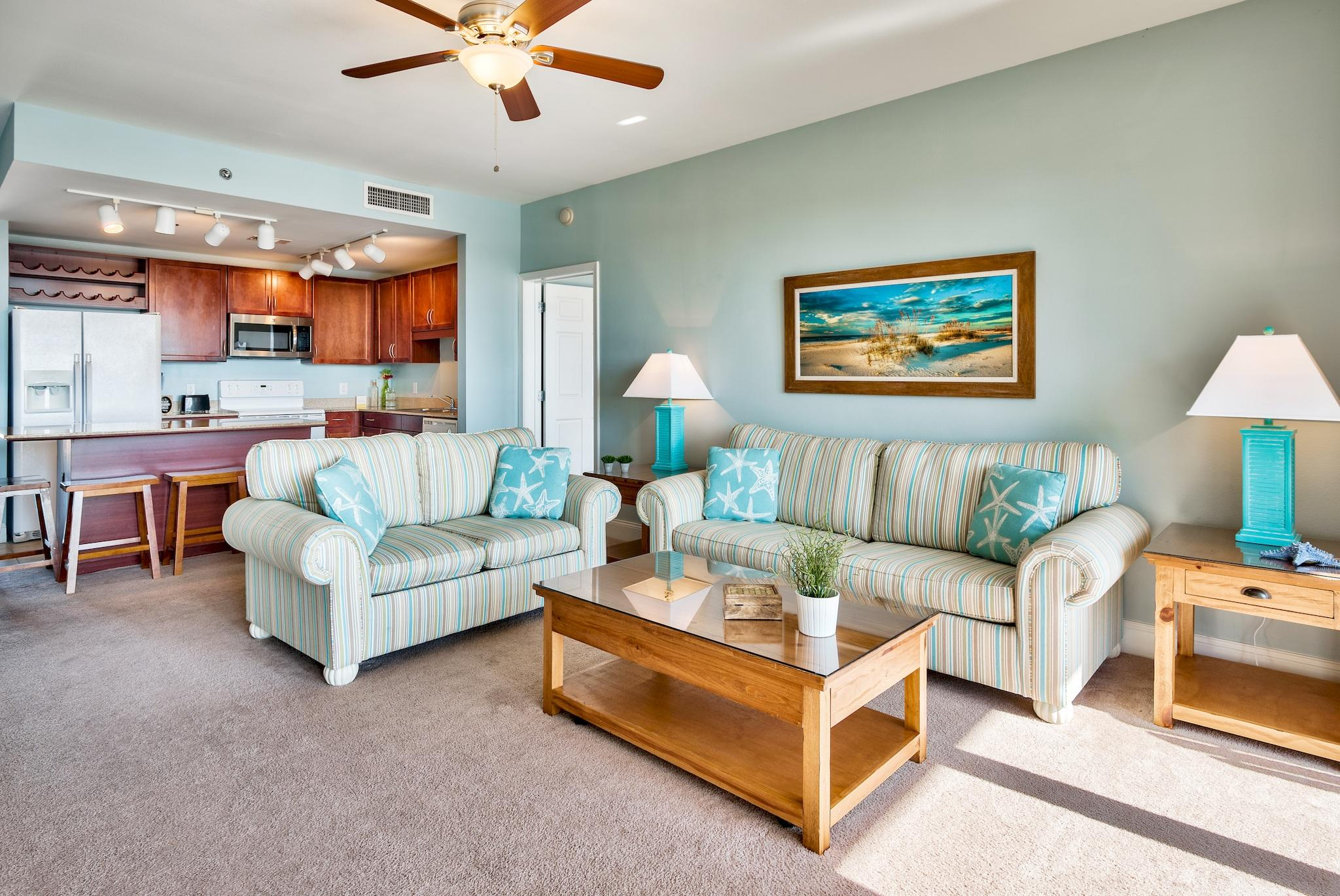 MLS Property 821597 for sale in Panama City Beach