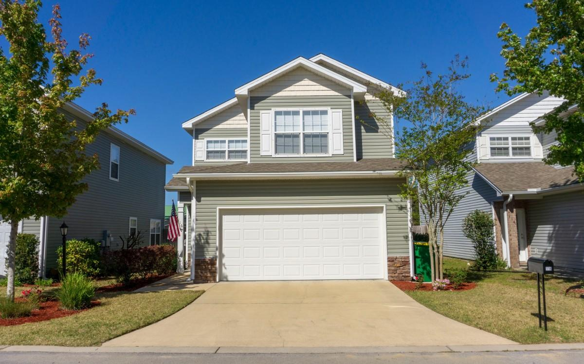 116  Matt Boulevard, Niceville in Okaloosa County, FL 32578 Home for Sale