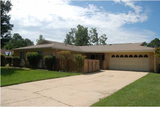 108  Perdido Circle, Niceville in Okaloosa County, FL 32578 Home for Sale