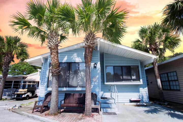 Photo of home for sale at 80 Gulf, Panama City Beach FL