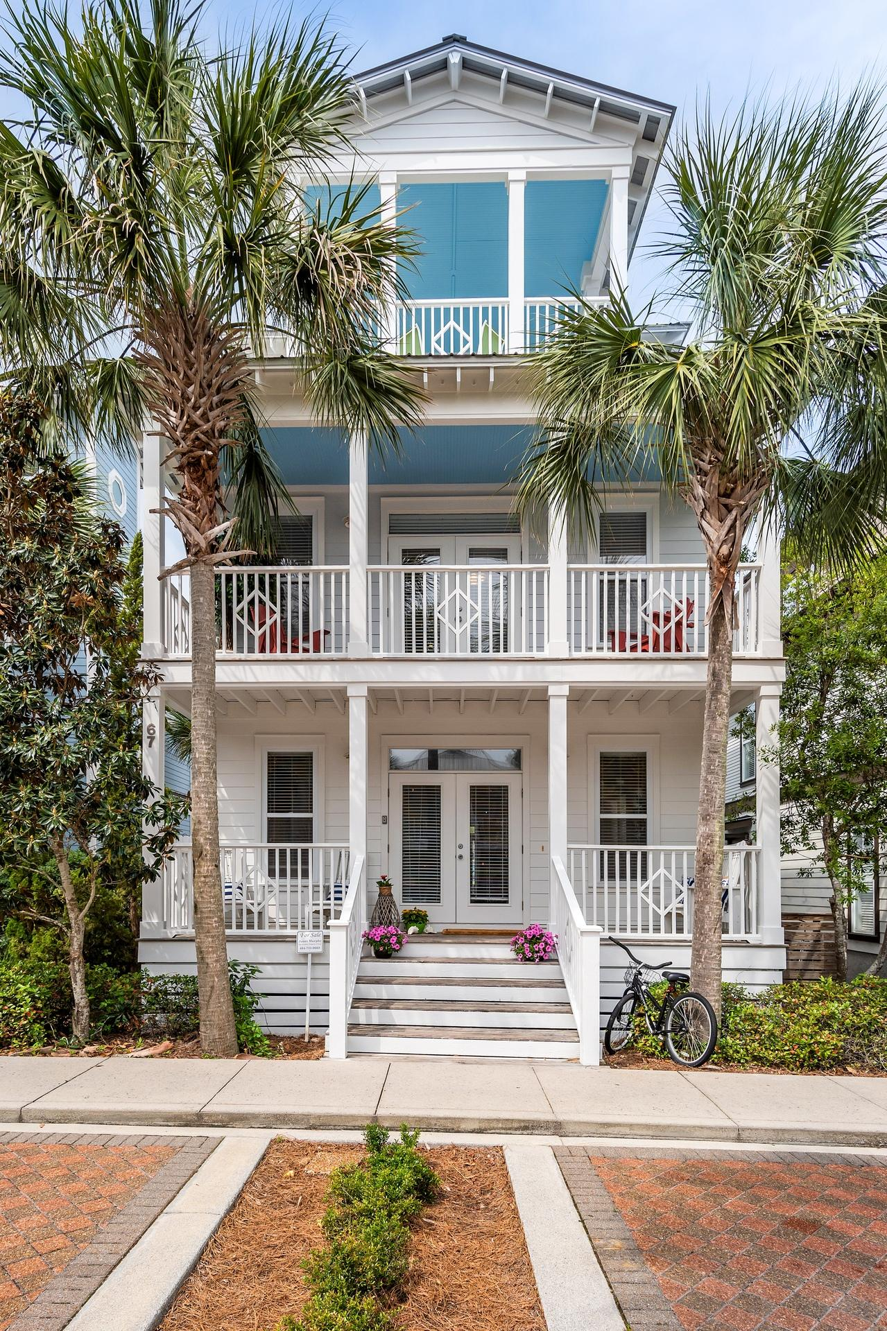 MLS Property 821811 for sale in Panama City Beach