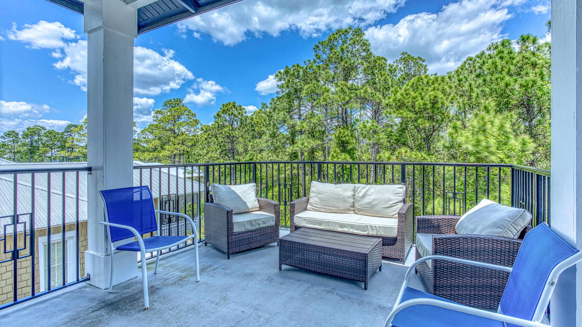 Photo of home for sale at 208 Blue Crab, Inlet Beach FL
