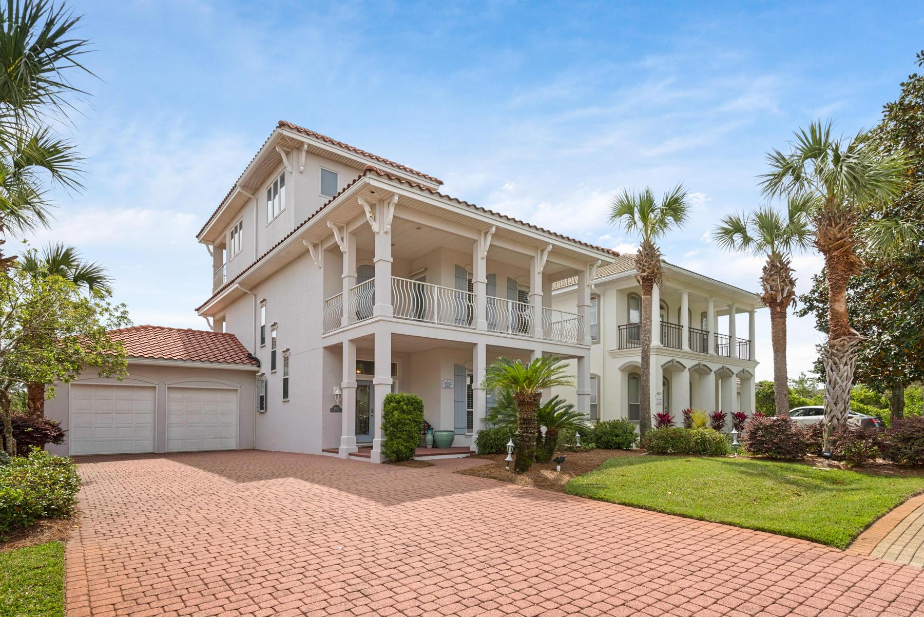 4626  Sunset Pointe, Destin, Florida