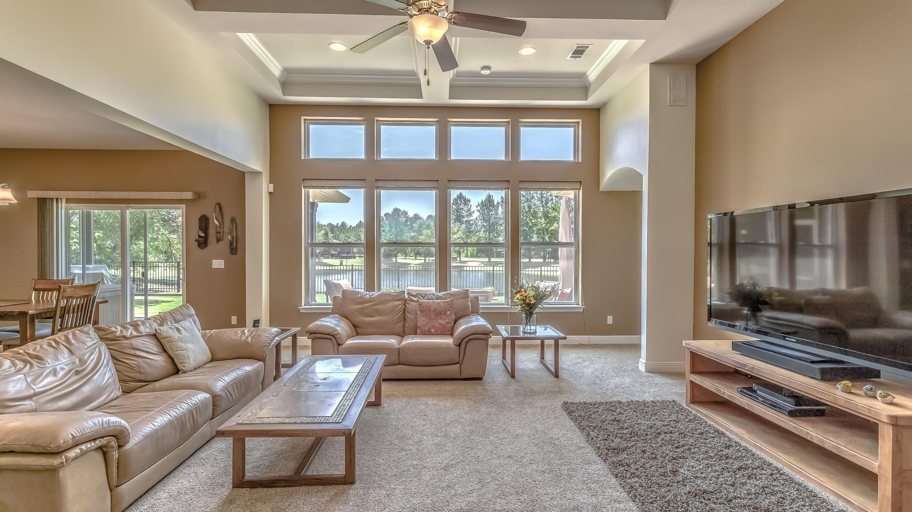 Photo of home for sale at 68 Canopy, Freeport FL