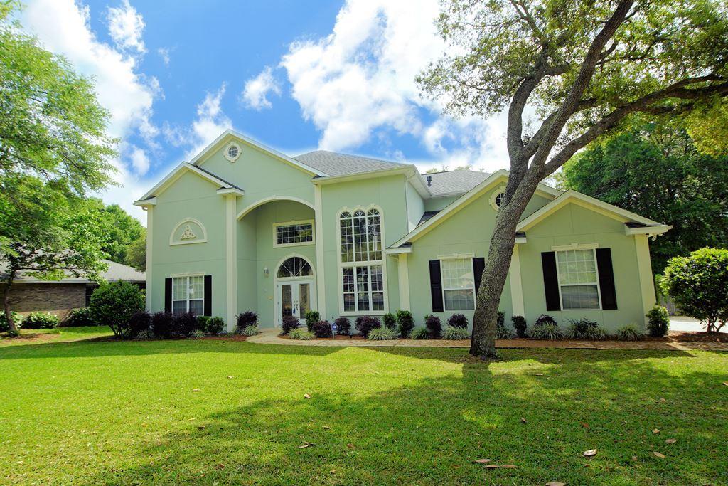 1595  Ruckel Drive, Niceville, Florida