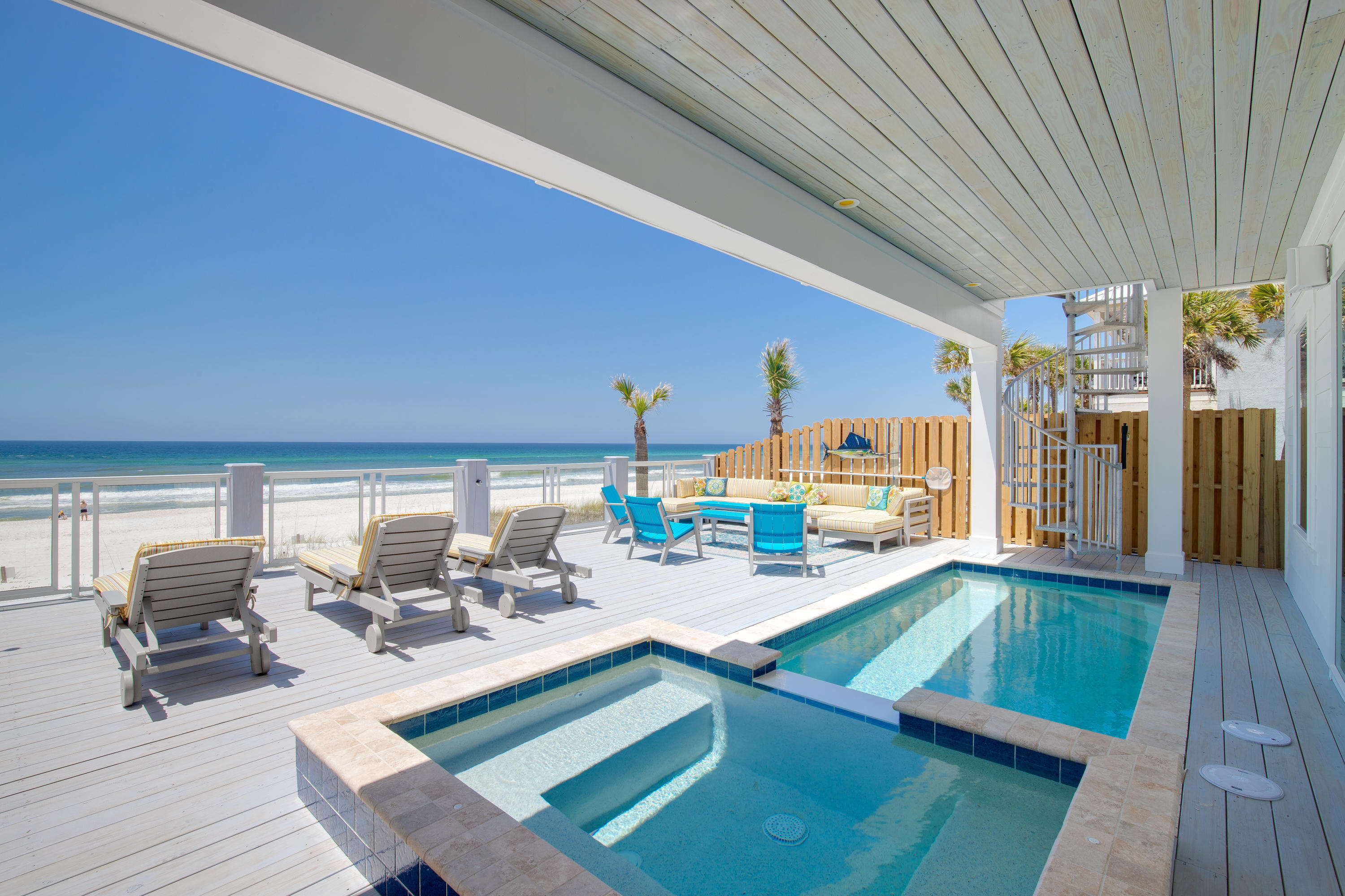 MLS Property 822532 for sale in Panama City Beach