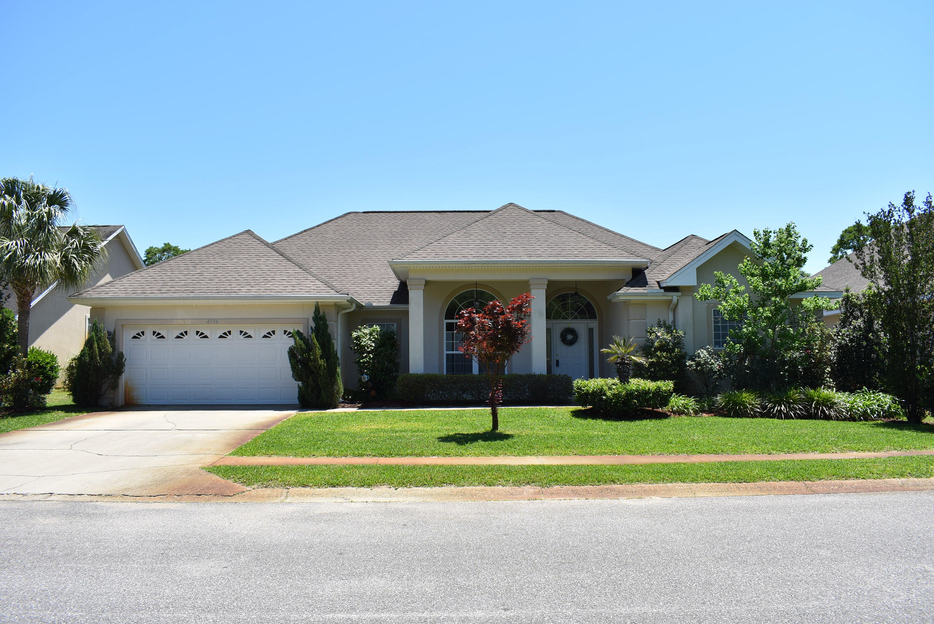 4194  Mossy Cove Court, Niceville, Florida