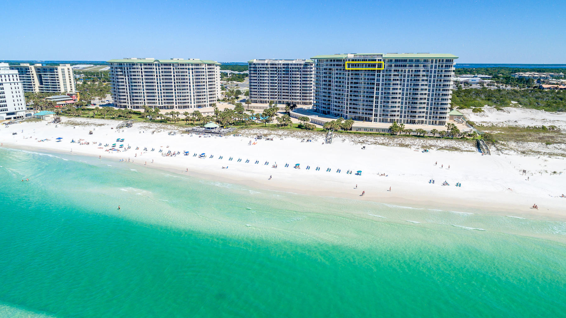 15400  Emerald Coast Parkway PH4B, one of homes for sale in Destin
