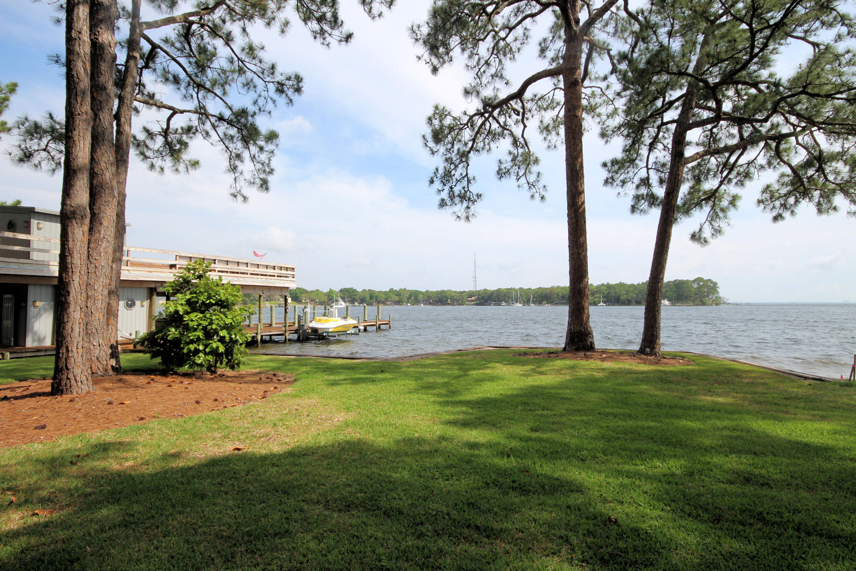 2418  Edgewater Drive, Niceville, Florida 3 Bedroom as one of Homes & Land Real Estate