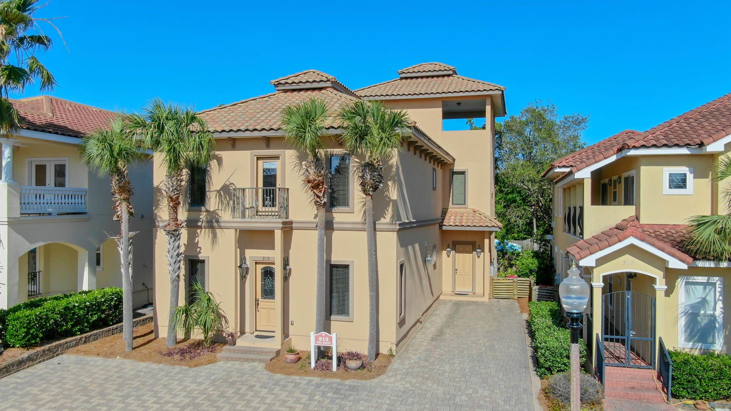 MLS Property 822939 for sale in Panama City Beach