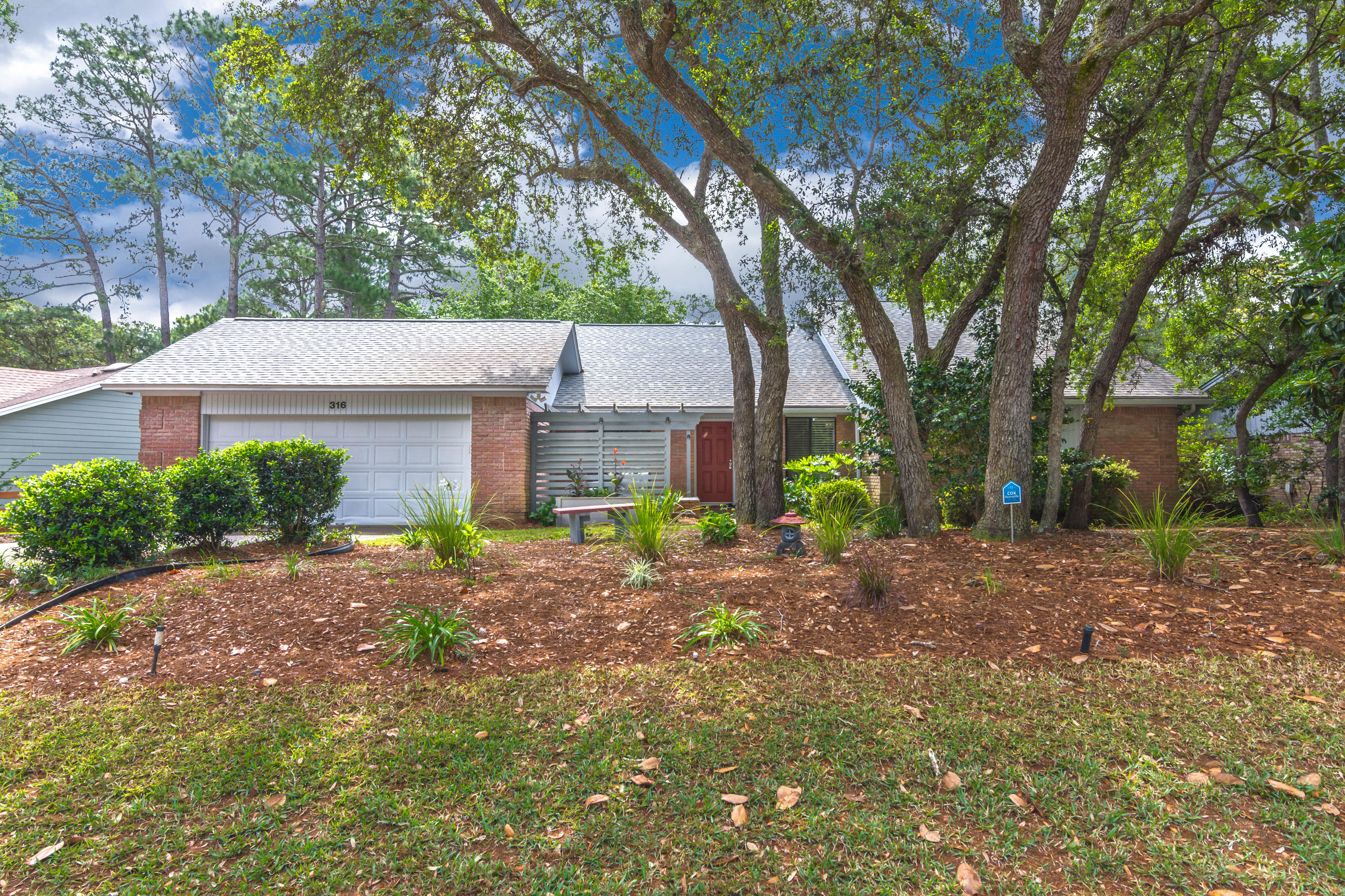 316  Curacao Way, Niceville in Okaloosa County, FL 32578 Home for Sale