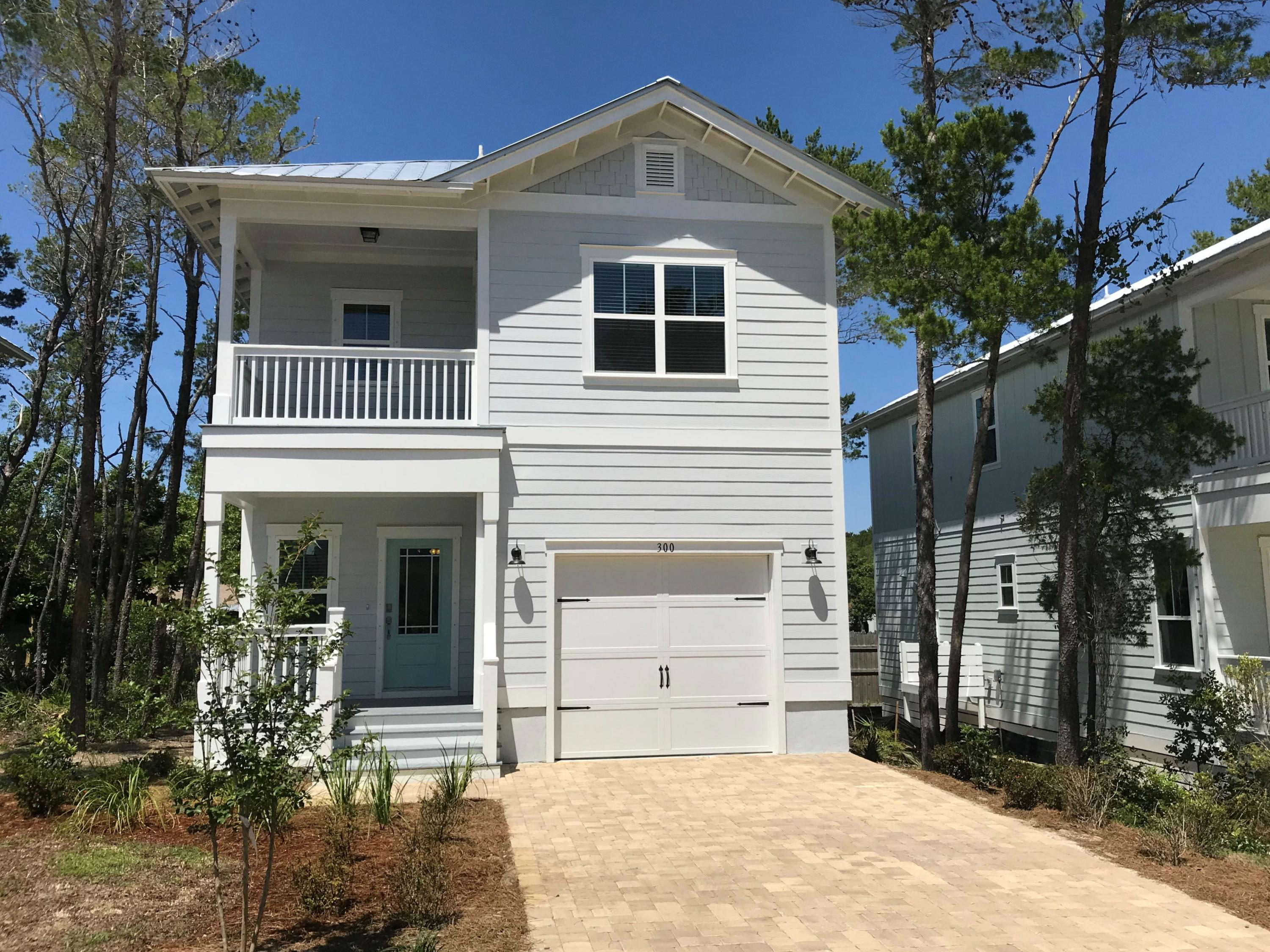 MLS Property 802256 for sale in Inlet Beach