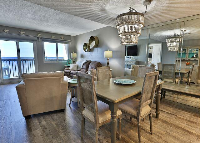 MLS Property 822894 for sale in Panama City Beach