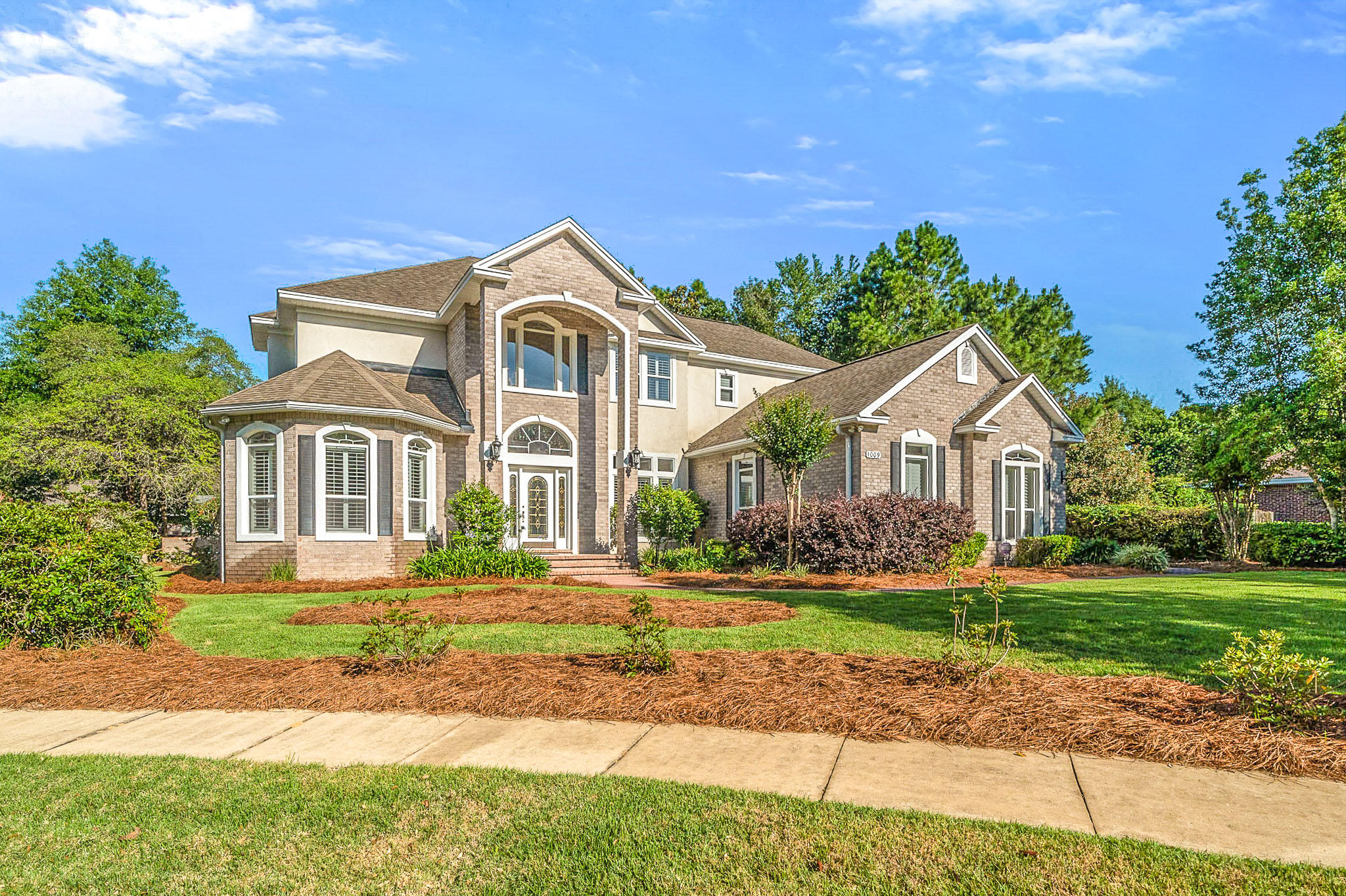 1009  Crooked Creek Cove, Niceville, Florida