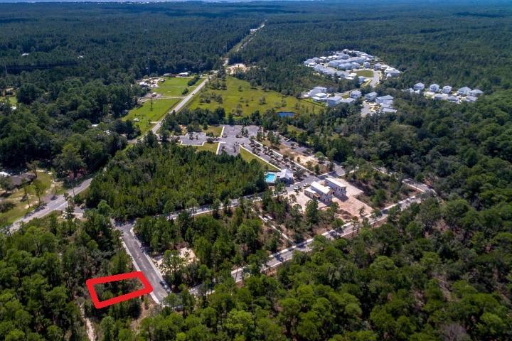 Photo of home for sale at Lot E2 Eden Landing, Santa Rosa Beach FL
