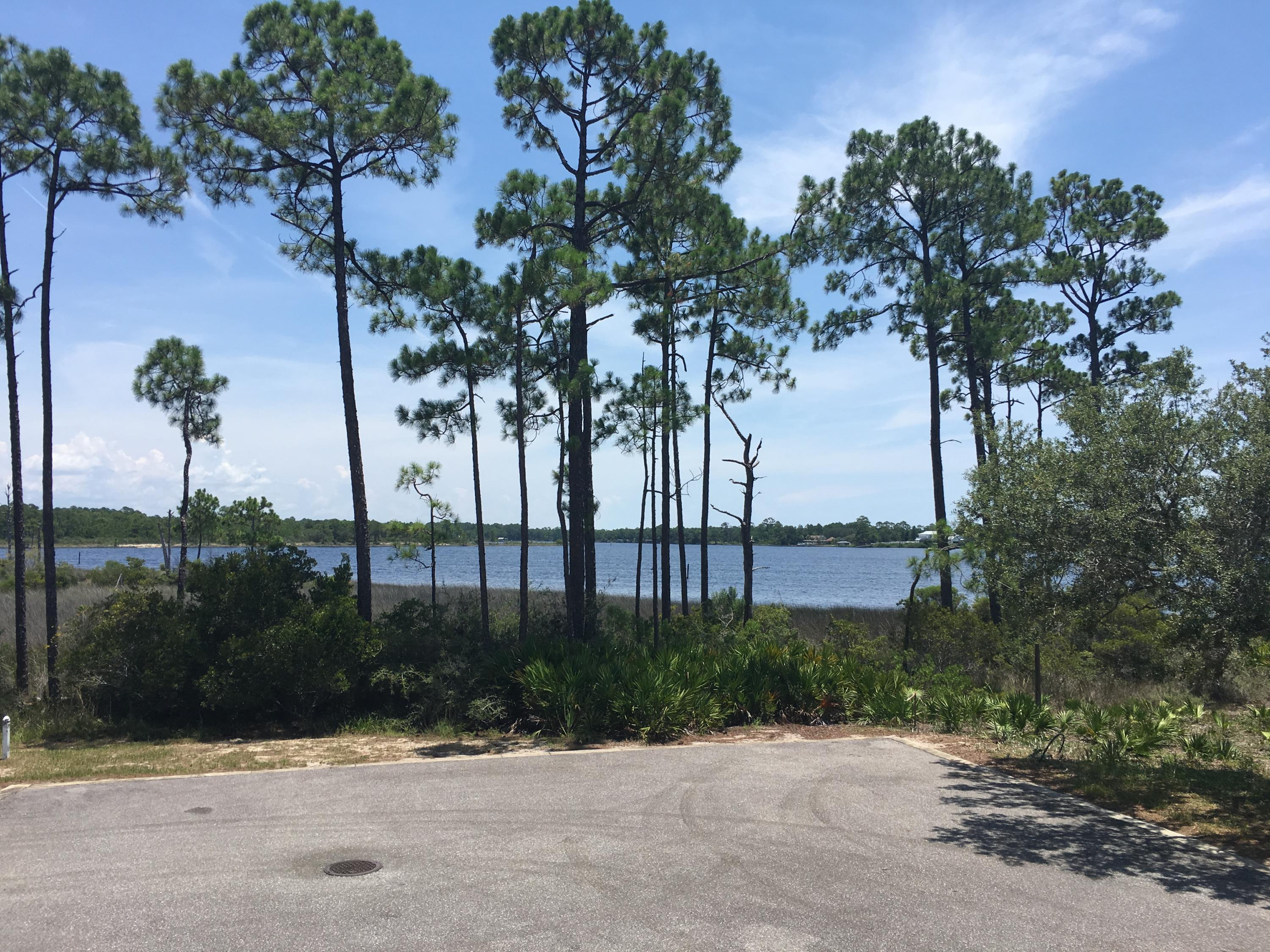 MLS Property 823086 for sale in Panama City Beach