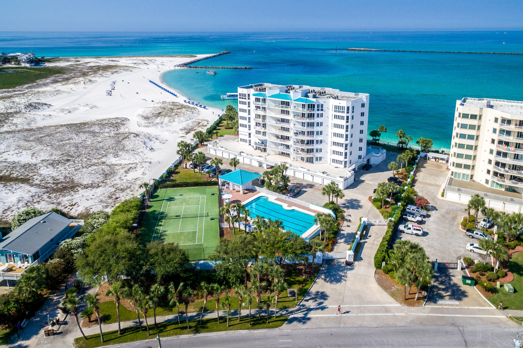 280  Gulf Shore Drive UNIT 241, Destin, Florida