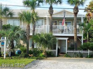 MLS Property 823212 for sale in Panama City Beach