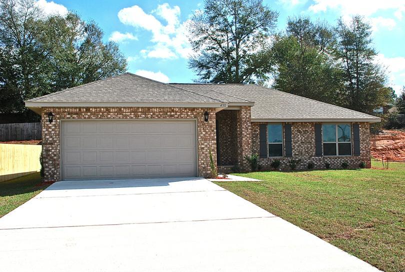 3628 Ranch Drive Crestview Florida