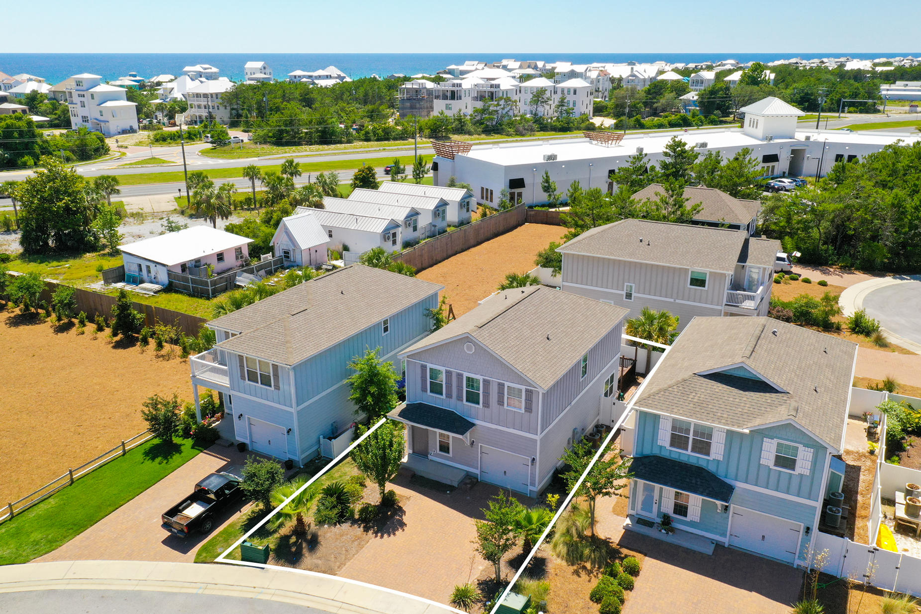 MLS Property 823064 for sale in Inlet Beach