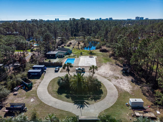 MLS Property 823382 for sale in Panama City Beach