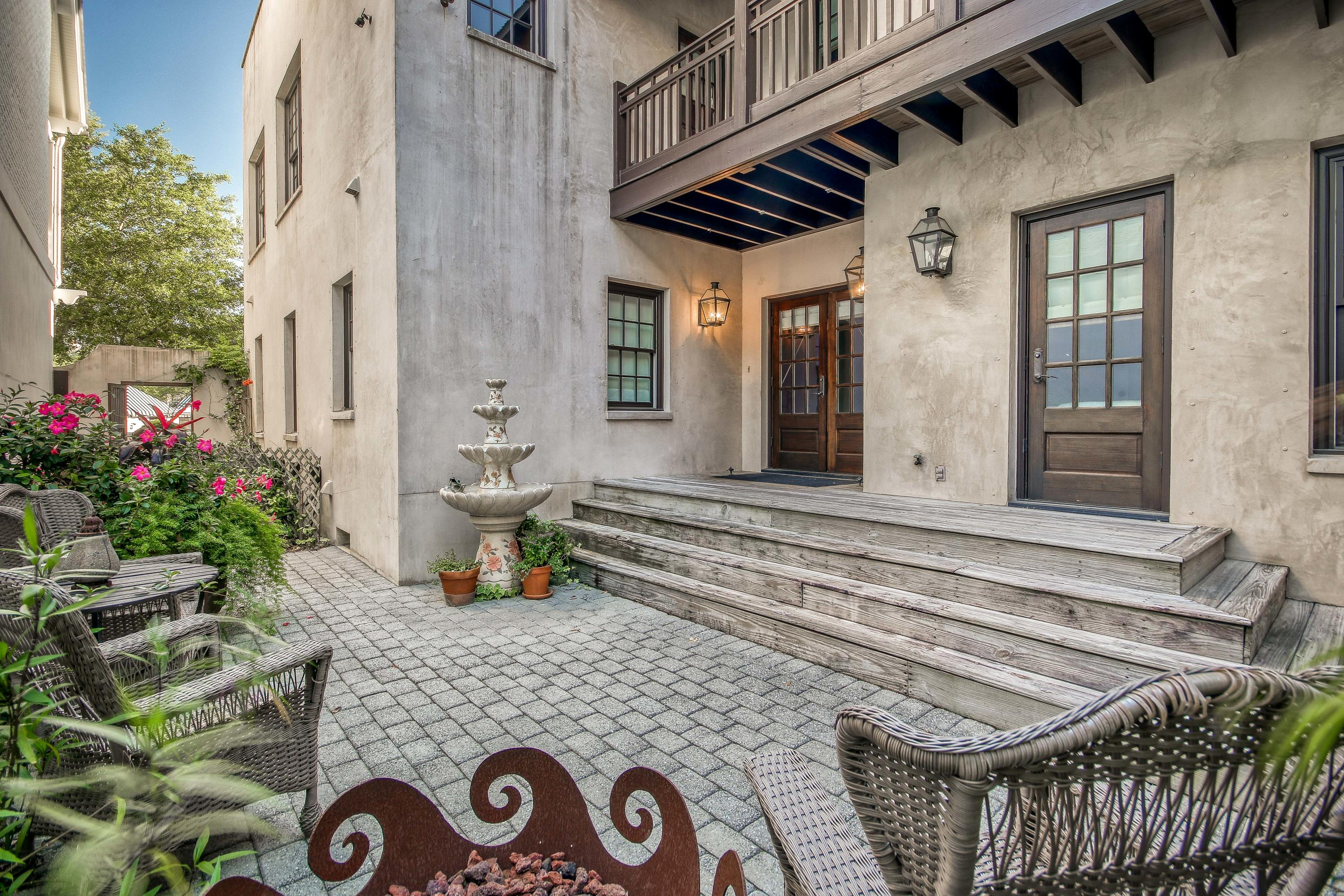 MLS Property 823649 for sale in Rosemary Beach