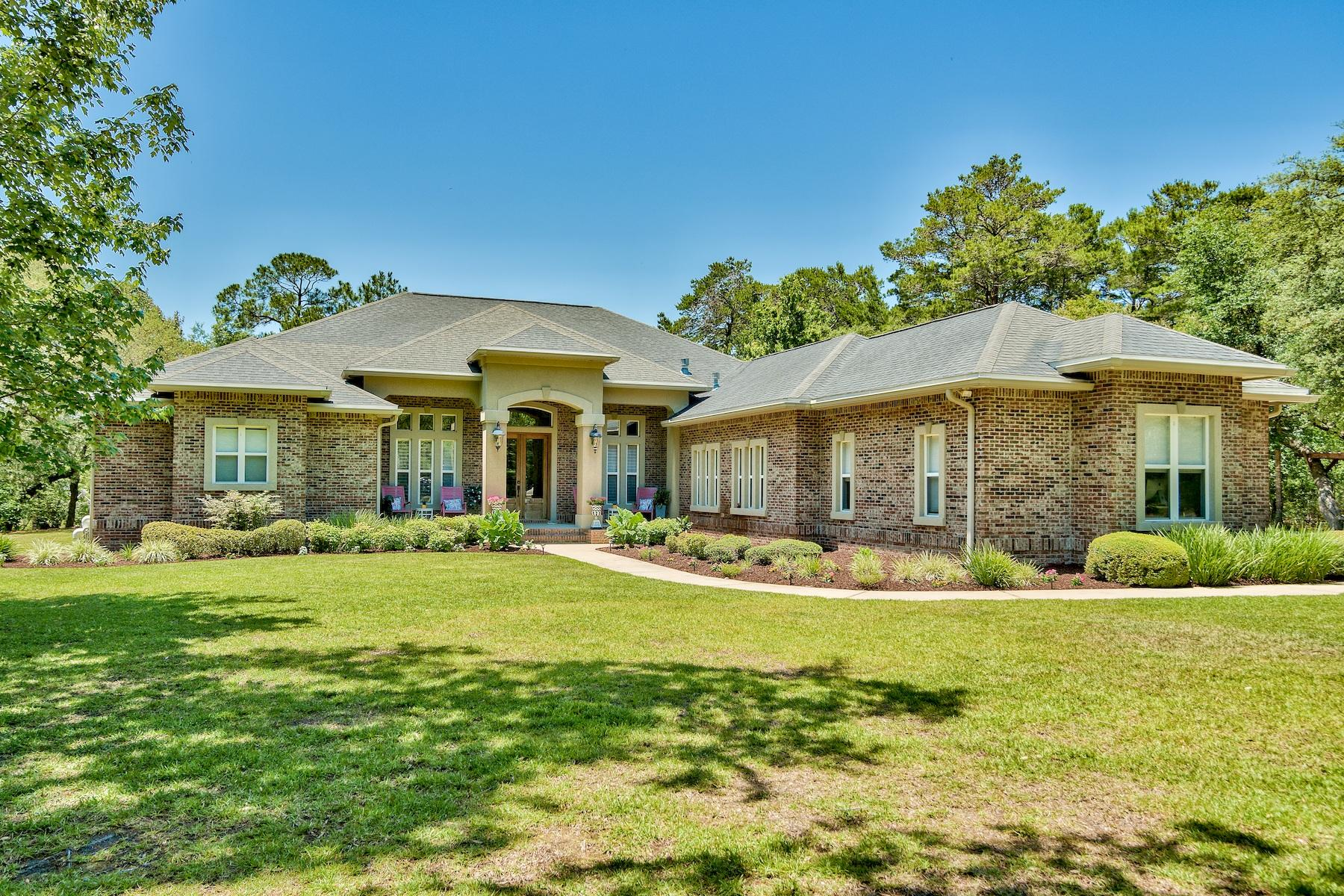 650  Brookhaven Way, Niceville, Florida